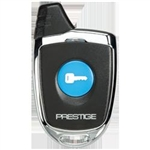 Audiovox Prestige 101BP Remote Control Clicker