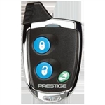 Audiovox Prestige 103BP Remote Control Clicker