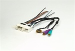 Metra 70-7551 Bose AMP Wire Harness