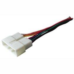 80107202 2T 94 honda accord radio wiring harness honda auto wiring diagram 2014 Honda Accord Wiring Diagram at bayanpartner.co
