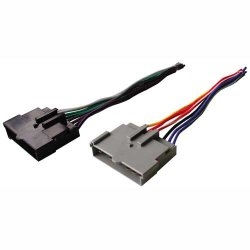 Ford Mondeo Stereo Radio Fascia Facia Fitting 260789707115 also 201721434948 moreover Wiring Harness Adaptor For Lincoln Aviator additionally Metra Wire Harness further Led Light Bar Wiring Harness Walmart. on ford stereo wiring harness adapter