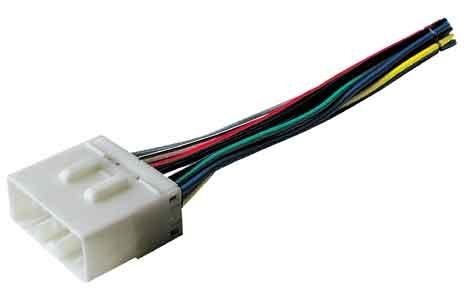 2005 subaru impreza wrx wiring harness 2002 subaru impreza wrx wiring diagram car stereo radio wire harness subaru impreza/wrx 02 03 04 ...