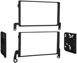 Metra 95-5818 Ford Double Din Radio Dash Install Kit