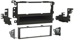 Metra 99-2009 GM Single Din Radio Install Dash Kit