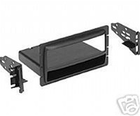 Metra 99-3301 Chevrolet Radio Replacement Installation Kit