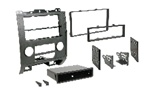 Metra 99-5814 Ford Radio Replacement Installation Kit