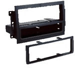 Metra 99-6511 Chrysler Radio Replacement Installation Kit