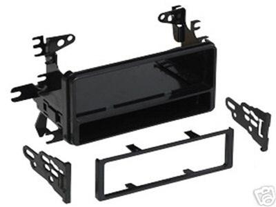 Metra toyota radio replacement installation kit car