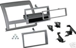 Metra 99-8214TG Toyota Radio Replacement Installation Kit