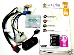 car stereo wiring diagrams car stereo wiring supplies peripheral isimple isgm73 ipod/iphone adapter, car stereo ...