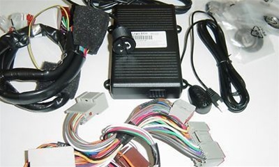 blulogicford 2 ford lincoln mercury handsfree bluetooth phone car kit ford bluetooth wiring harness at alyssarenee.co