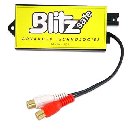 Blitzsafe Bmw Aux Dmx V 1 Bmw Aux Audio Adapter Car