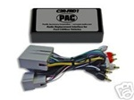 PAC C2R-FRD1 Radio Replacement Wire Harness