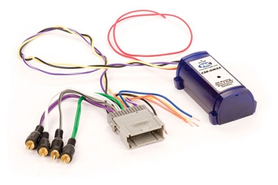 C Rgm on Gm Factory Radio Wiring Harness