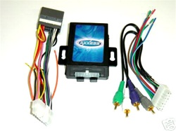 Metra AXXESS CHTO-02 Radio Replacement Wire Harness w/NAV