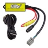 Blitzsafe CHY/M-Link1 V.1AL Chrysler/Dodge/Jeep iPod Adapter