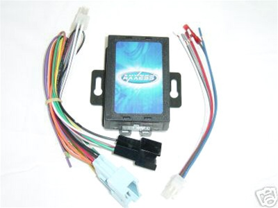 gmos12-2 Install Car Stereo Without Wiring Harness Adapter on car wiring diagrams, chevy trailblazer stereo harness adapters, car speaker adapters, car stereo harness adapter ford,