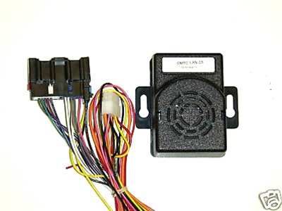 metra gmrc lan 03 gm chime acc radio replacement wire harness car stereo kits audio wiring