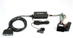 Dension GWF1AC2 Audi iPod/USB/BlueTooth Adapter Kit