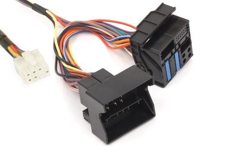 pac hfkvw2 p vw w phone mute bluetooth harness rh autosoundcentral com