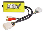 Blitzsafe HON/AUX DMX V.2X Acura/Honda Aux Audio Adapter, Car Stereo Kits, Audio Wiring Harnesses, Installation Equipment, Electronics, Accessories & Adapters