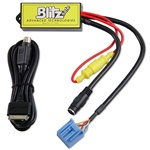 Blitzsafe HON/M-Link1 DMX V.1 Acura/Honda iPod Adapter, Car Stereo Kits, Audio Wiring Harnesses, Installation Equipment, Electronics, Accessories & Adapters