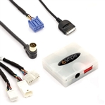 Peripheral iSimple ISAS71 iPod Adapter, Car Stereo Kits, Audio Wiring Harnesses, Installation Equipment, Electronics, Accessories & Adapters