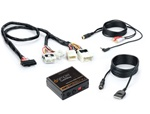 Peripheral iSimple PXAMG/PGHNI1 Nissan iPod Adapter, Car Stereo Kits, Audio Wiring Harnesses, Installation Equipment, Electronics, ISNI571