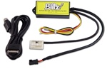 Blitzsafe MB/M-Link1 V.2 Mercedes iPod Adapter, Car Stereo Kits, Audio Wiring Harnesses, Installation Equipment, Electronics, Accessories & Adapters