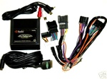 Peripheral iSimple PXAMG/PGHGM2 GM iPod Adapter, Car Stereo Kits, Audio Wiring Harnesses, Installation Equipment, Electronics, Accessories & Adapters