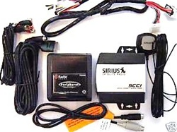 Peripheral PXAMG/PGHNI1/PXAMGSR/SCC1 Sirius/iPod Combo , Car Stereo Kits, Audio Wiring Harnesses, Installation Equipment, Electronics