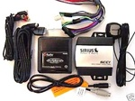 Peripheral PXAMG/PGHTY1/PXAMGSR/SCC1 Sirius Combo Kit, Car Stereo Kits, Audio Wiring Harnesses, Installation Equipment, Electronics, Accessories & Adapters
