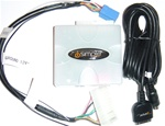 Peripheral PXDP/PXHVW2 Volkswagon iPod Adapter, Car Stereo Kits, Audio Wiring Harnesses, Installation Equipment, Electronics, Accessories & Adapters