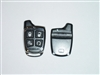 Code Alarm CATXMSS Replacement Remote Transmitter Case