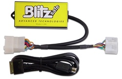 Blitzsafe TOY/M-Link1 V.1 Toyota iPod Adapter, Car Stereo Kits, Audio Wiring Harnesses, Installation Equipment, Electronics, Accessories & Adapters
