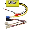 Blitzsafe VW/AUX DMX V.1 Audi/VW Aux Audio Adapter, Car Stereo Kits, Audio Wiring Harnesses, Installation Equipment, Electronics, Accessories & Adapters