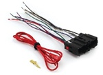 GM 2105 Radio Replacement Wire Harness