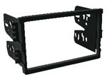 Metra 95-7309 Hyundai Double Din Radio Dash Install Kit