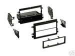 Metra 99-5807 Radio Replacement Installation Kit