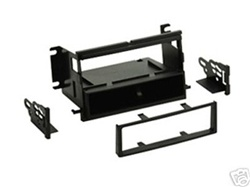 Metra 99-5808 Radio Replacement Installation Kit