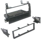 Metra 99-5810 Lincoln Radio Replacement Installation Kit