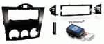 Metra 99-7510 Mazda RX-8 Radio Kit/Harness Combo