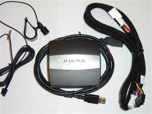 audiovox/dice mediabridge ambr-1500-toy, car stereo kits, audio wiring  harnesses, installation equipment, electronics,