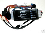 PAC AOEM-GM1416 Add an Amplifier Adapter
