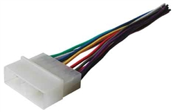 Best Kits BHA1002A Wire Harness