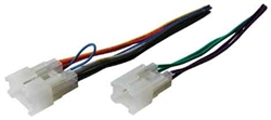 Best Kits BHA1761 Wire Harness