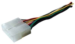 Best Kits BHA1782 Wire Harness
