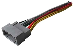 Best Kits BHA1818 Wire Harness