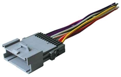 Best Kits BHA2003 Wire Harness
