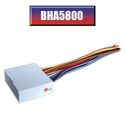 Best Kits BHA5800 Wire Harness